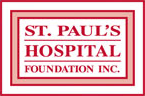 St. Paul's Hospital foundation inc.
